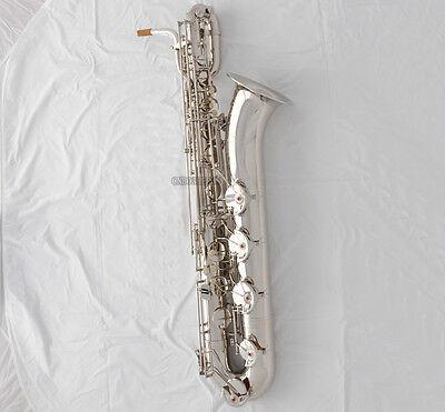 Baritone, Bass - Baritone Sax Low A