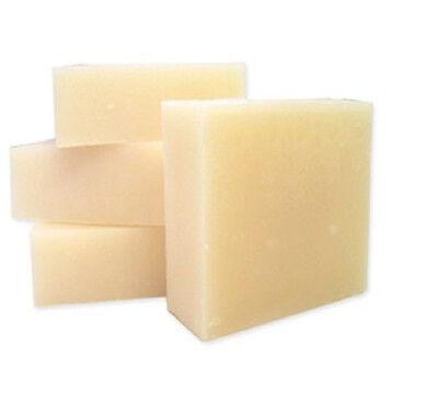 10 LB  GOATS MILK  GLYCERIN MELT & POUR SOAP BASE ORGANIC