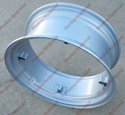 Tractor Wheel Rim 10 X 24 For International Farmall Massey Harris Allis Chalmers