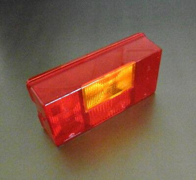 Rückleuchtenglas Heckleuchte Rücklicht Multicar M26 li online kaufen