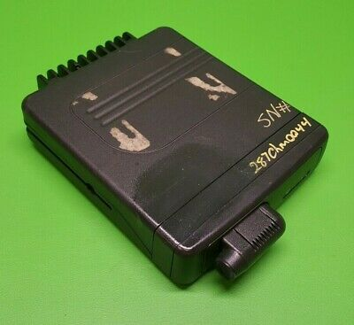 Motorola Vrs 750 Astr Spectra Compatible Vehicular Repeater System P2081a