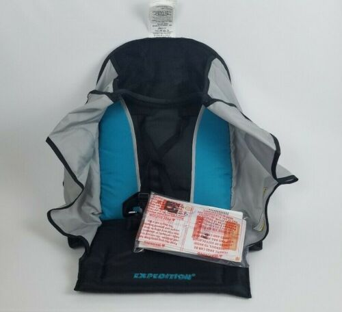 Seat Pad Insert Topaz for Baby Trend Expedition Jogging Stroller Replacement-New