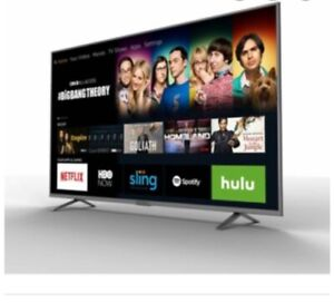 50in Westinghouse Smart TV