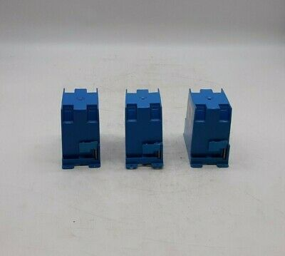Carlon B120r Old Work Electricaloutlet Box Lot Of 3