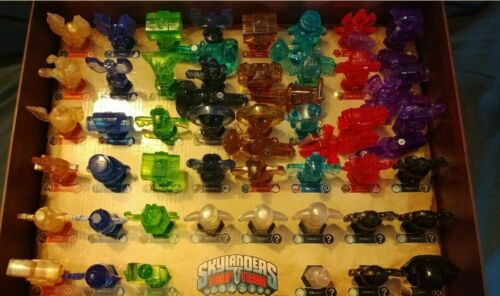 Skylanders TRAP TEAM TRAPS COMPLETE YOUR COLLECTION Buy 4 get 1 Free $6 MINIMUM