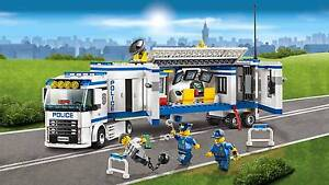 LEGO City Classic Police & Fire & Great Vehicles Sets BNIB Lidcombe Auburn Area Preview