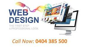 Crazy web design at crazy prices. call us for free quote Adelaide CBD Adelaide City Preview