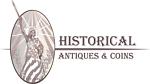historicalantiquesandcoins