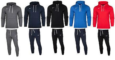 71b9ec80 Nike herren Club 19 trainingsanzug kapuzenpullover jogginganzug fleece *