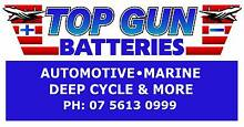 New Car Batteries from $80 Molendinar Gold Coast City Preview