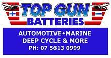 New Car Batteries from $85 Molendinar Gold Coast City Preview