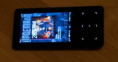 Cowon iAudio 10 MP3,FLAC- Player (7,6 cm (3 Zoll) Farbdisplay, 400 x 240 Pixel
