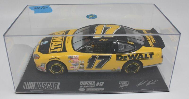 Scalextric #17 1:32 Ford Taurus DeWalt NASCAR Slot Car