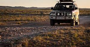 1997 Holden Jackaroo Wagon Alice Springs Alice Springs Area Preview