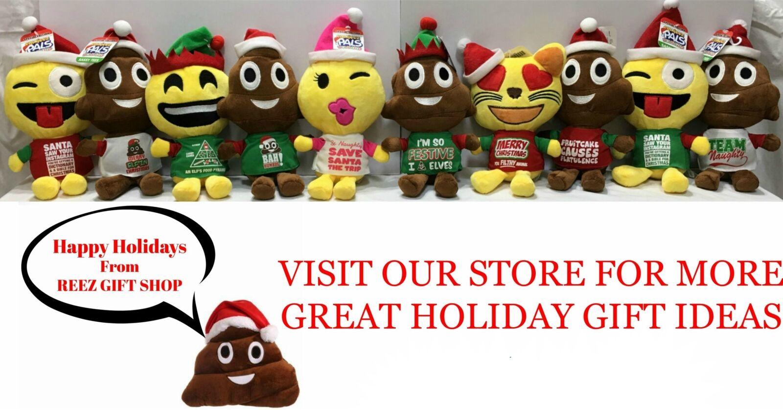 Reez Gift Shop