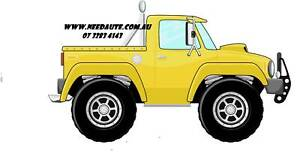 HILUX UTES WANTED Kippa-ring Redcliffe Area Preview