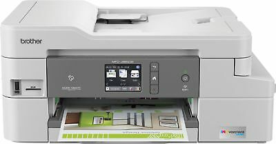 Brother INKvestmentTank Inkjet Printer, MFC-J995DW XL, Exten