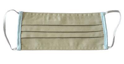 Respirator Anti-Radiation EMF Electrosmog Shield Protect face skin Mask 8901223 for sale  Shipping to India