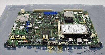 Telrad Ipex1 Main Processor Server Blade 76-410-1310