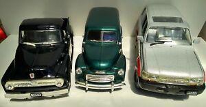 COLLECTIBLE VINTAGE/RETRO CARS