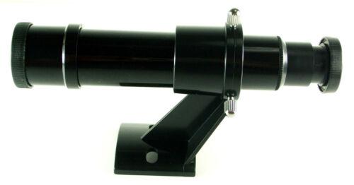 Celestron 5x24 Finderscope With Bracket - Telescope Finder Scope - NEW