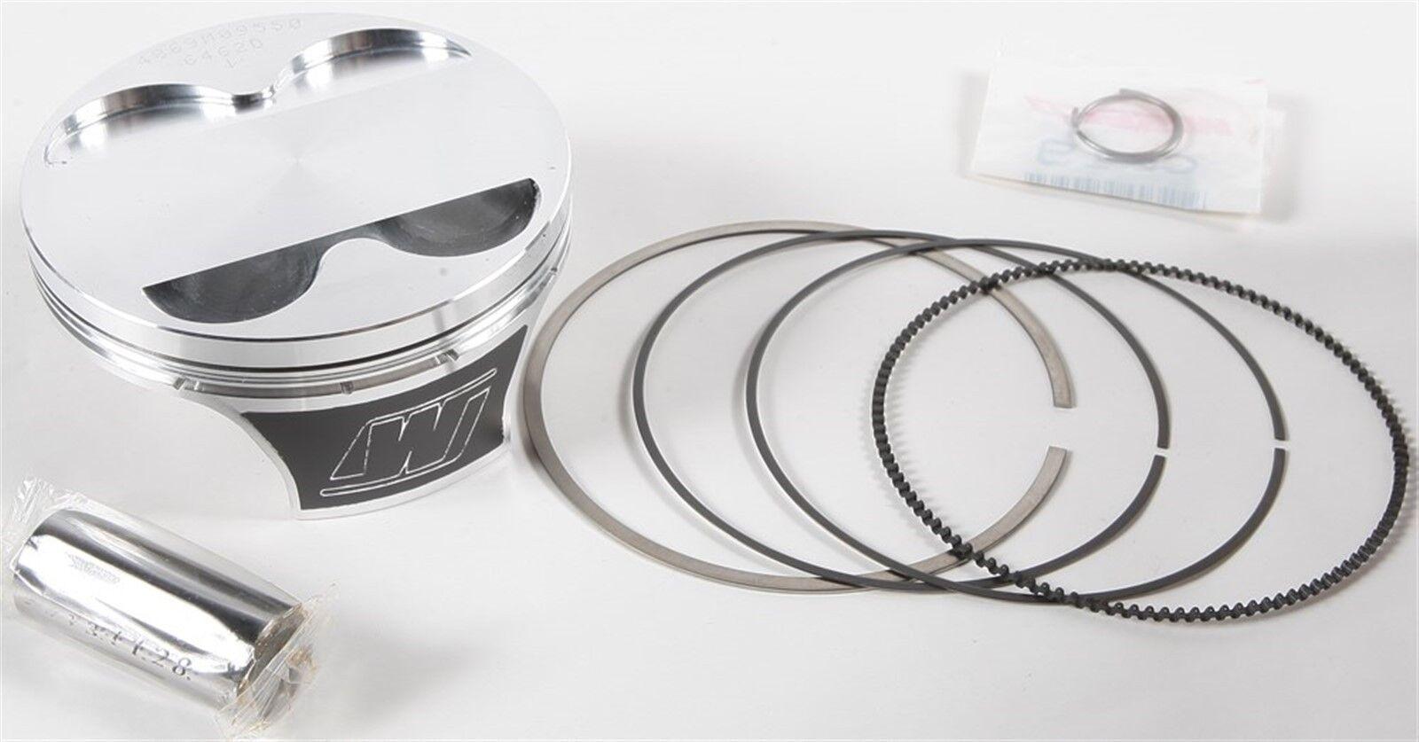 Wiseco Piston Kit Standard Bore 95.50mm 13:1 Compression 4912M09550