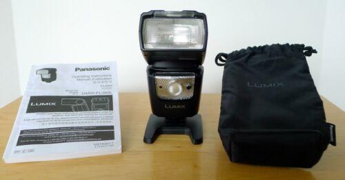 Panasonic DMW-FL360L Shoe Mount Flash