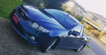 Ford Falcon xr6 ute $10000 or SWAPS  Brassall Ipswich City Preview
