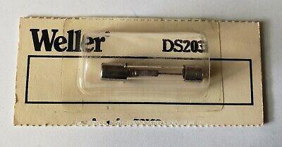 Weller Ds203 - Soldering Iron Fuse 3 210 A 125v