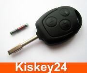 Ford Schlüsselrohling