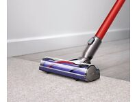 Dyson V6 Total Clean V6 Fluffy Direct-drive cleaner head