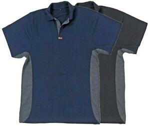 Work Polo Shirts Ebay