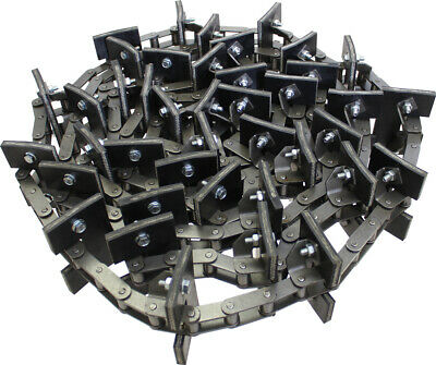 71449384 Clean Grain Elevator Chain For Gleaner C C2 F F2 F3 K2 Combines