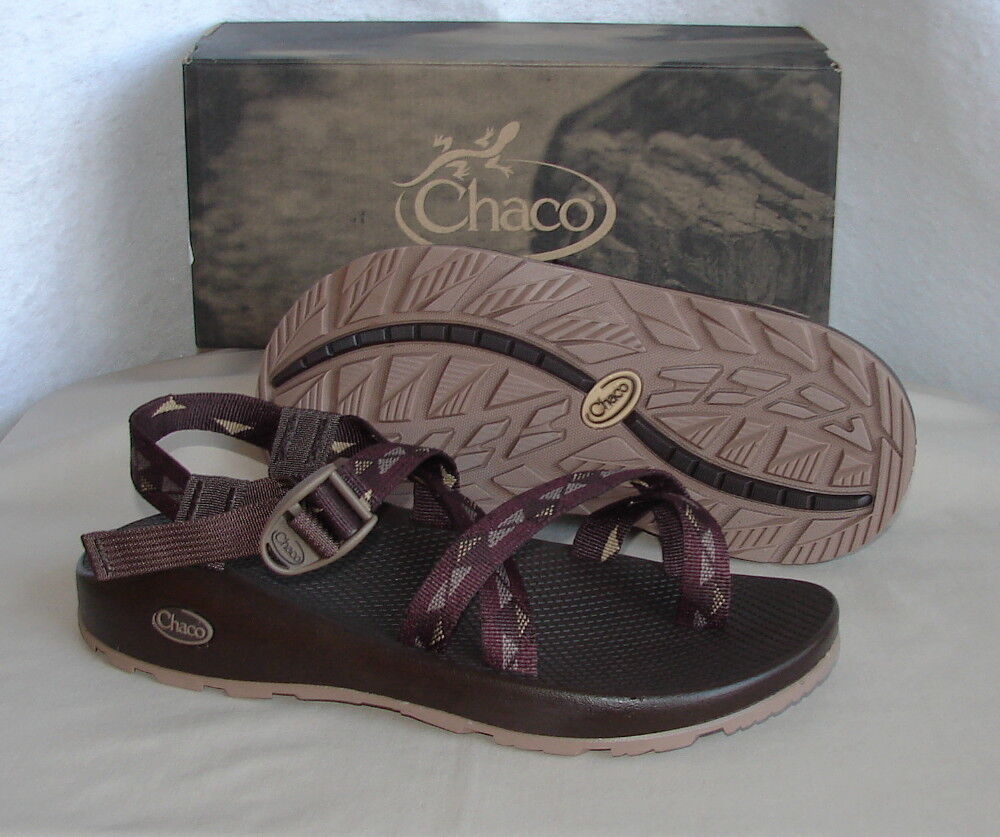 CHACO Z2 CLASSIC Sport Sandals Men's 10 WIDE  NEW