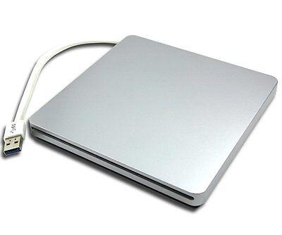 Blu-ray Combo BD-ROM Portable Optical Drive For Apple Macbook 13 15 17 (Macbook Combo Drive)