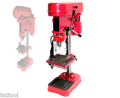 Mini Bench Drill Press Top Bench Drill Press 12 Motor 5 Speed 12 Chuck New
