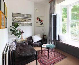 1 Bedroom Flat - Lower Clapton - All bills included.