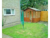 Lovely 2 Bed Maisonette Flat, Garden & Parking - Central Cambridge CB1