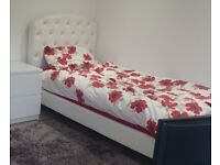 Private Let Nice and clean Rooms Single, double, en suite