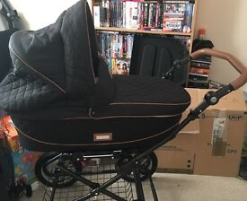 Limited Edition Baby Stlye Pram