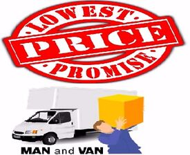 House Removals, Man & Luton Van, Transportation, IKEA Delivery, Furniture Movers, Piano Shifters