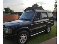 Land Rover discovery 2 £3000 Ono