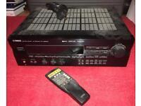 Yamaha RX-V395RDS surround-sound receiver
