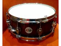 DW DESIGN SERIES SNARE DRUM
