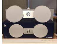 Bang & Olufsen A8 MK2 White Ex Display was £950 now £420