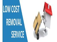 Removals/Man & Van/House Clearance/IKEA Assembly/Luton moving truck/CHEAP PRICES/ Motorbike Recovery