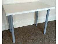 IKEA Linnmon Adils Table, SOLD, (Moving, Pls also check other items)