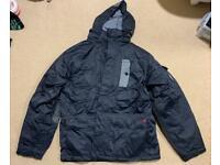 Impermeable men's winter jacket XL