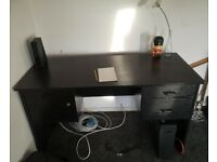 Desk for Home Working