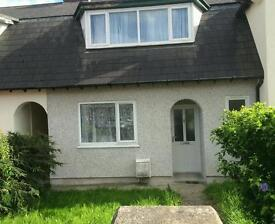 Large 3 Bedroom Terrace house in East Avenue Kenfig Hill new kitchen redecorated new carpets